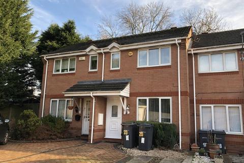 2 bedroom terraced house to rent - Middleton Grange, Birmingham
