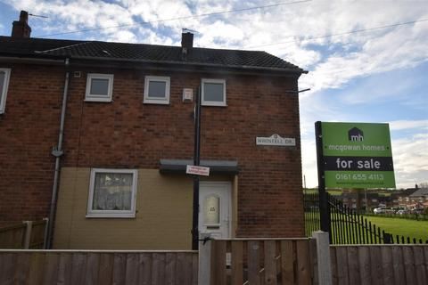 2 bedroom end of terrace house for sale - Whinfell Drive, Middleton, Manchester