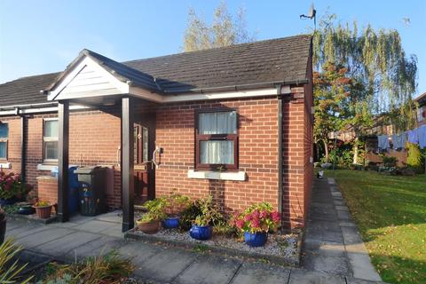 2 bedroom semi-detached bungalow for sale - Hudson Gardens, Cave Street, Hull