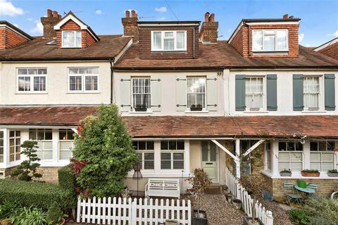 3 bedroom house for sale - Glebe Lane, Arkley, Hertfordshire