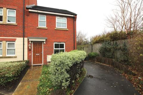 2 bedroom end of terrace house to rent - New Charlton Way, Cribbs Causeway, Bristol
