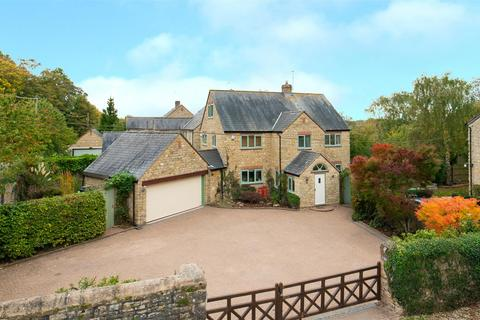 6 bedroom country house for sale - Town Farm, Mixbury
