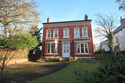 6 Bedroom Detached House For Sale Trafalgar Road Birkdale Southport Pr8 2hf
