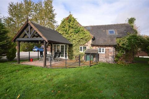 4 bedroom detached house for sale - Yarnfield Lane, Yarnfield, Stone