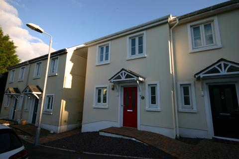 2 bedroom semi-detached house for sale - Parc Y Foel, Foelgastell, Llanelli