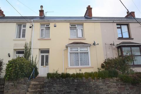 3 bedroom terraced house for sale - Blakeshill Road, Landkey, Barnstaple