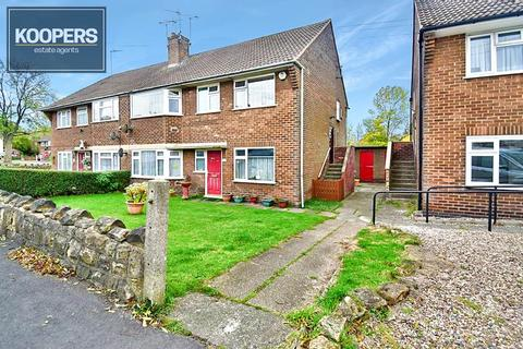 3 bedroom flat for sale - West End Close, Alfreton, DE55