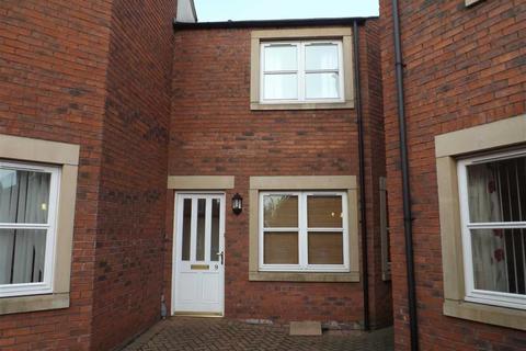 1 bedroom terraced house to rent - Berwick Upon Tweed