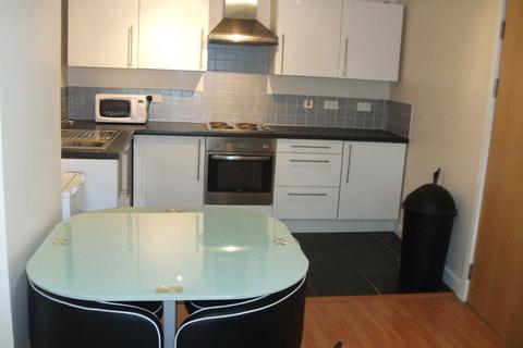 2 bedroom flat to rent - Apartment 13, Friar Lane, LE1 - 2 Bedroom City Apartment