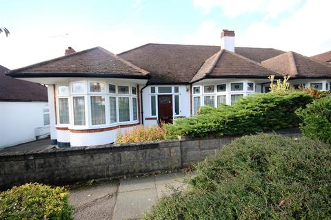 3 bedroom bungalow for sale - Norrys Road, Cockfosters, Barnet
