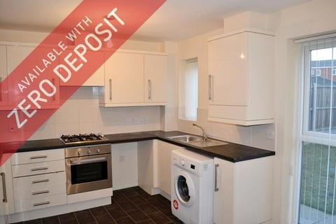 4 bedroom house to rent - Denewell Avenue, Grove Village, Manchester