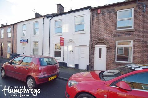 5 bedroom house share to rent - Queen Anne Street, Shelton, ST4