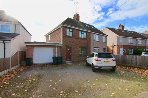 3 bedroom semi-detached house for sale - Charter Avenue, Canley, Coventry