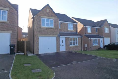 4 bedroom detached house to rent - Birch Close, Hay-on-Wye, Hay-on-Wye, Herefordshire