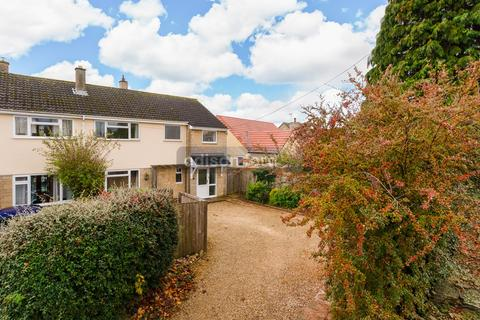 4 bedroom semi-detached house to rent - France Lane, Hawkesbury Upton, Badminton, GL9