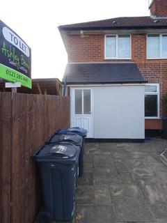 1 bedroom flat to rent - Ground Floor Flat With Garden