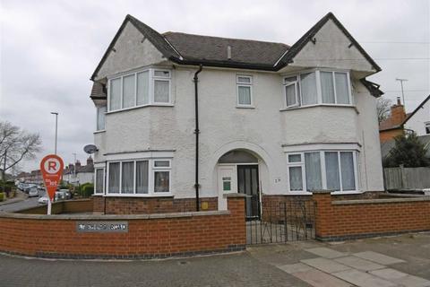 Studio to rent - Aylward House, Evington, Leicester