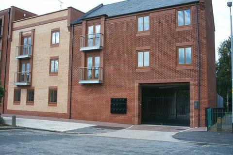 2 bedroom apartment to rent - Apartment 11, Theatre Gardens, Sykes Street, Hull, East Riding Of Yorkshire