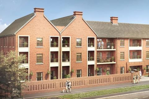 2 bedroom apartment for sale - Lancer House, Butt Road, Colchester