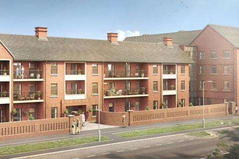1 bedroom apartment for sale - Lancer House, Butt Road, Colchester