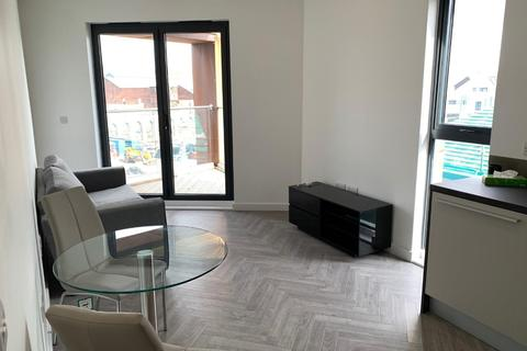 2 bedroom apartment to rent - Cornish Steelworks, Kelham Island, Sheffield