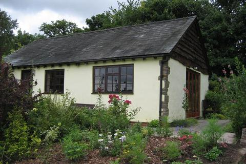 2 bedroom cottage to rent - Peartree Cottage, Ross-on-wye, Herefordshire, HR9