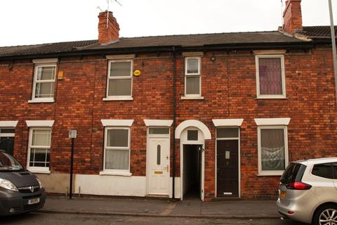 4 bedroom house share to rent - St Rumbolds Street, Lincoln