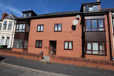 2 bedroom ground floor flat for sale - 131 Malefant Street, Roath, CARDIFF