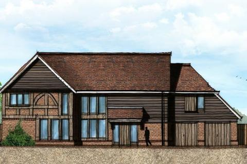 Land for sale - Plot 5, Cooling Common, Cliffe Woods, Kent, ME3 7TP