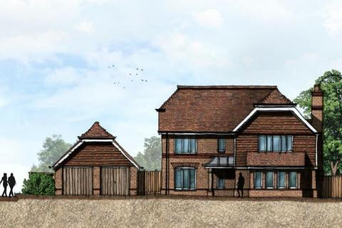 Land for sale - Plot 1, Cooling Common, Cliffe Woods, Kent, ME3 7TP