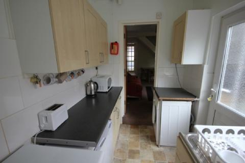 4 bedroom house share to rent - Teignmouth Road, Selly Oak, Birmingham, West Midlands, B29