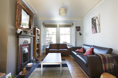 3 bedroom terraced house to rent - Lowther Road, Brighton, BN1