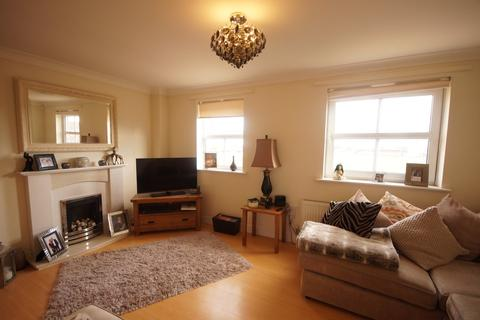 3 bedroom townhouse to rent - Somme Close, Lincoln