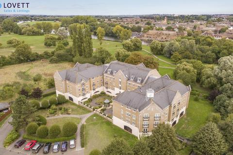 2 bedroom apartment for sale - Cavendish Court, Crosshall Road, Eaton Ford