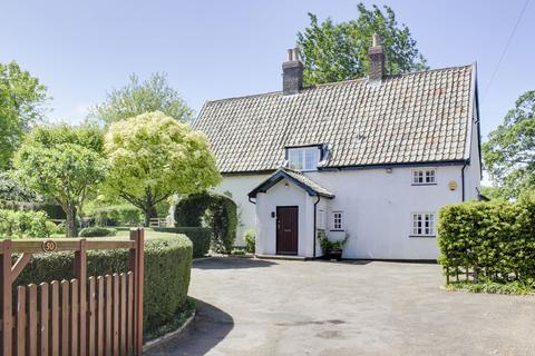 3 bedroom detached house to rent - High Street, Roxton