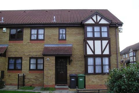 2 bedroom house to rent - Lindisfarne Close, Eynesbury