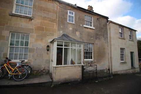 2 bedroom end of terrace house to rent - Darlington Wharf, Bath