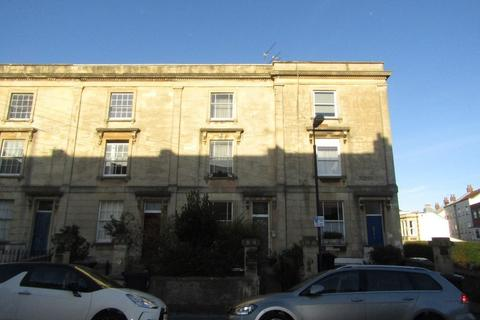 1 bedroom apartment to rent - Kingsdown, Clevedon Terrace, BS6 5TX