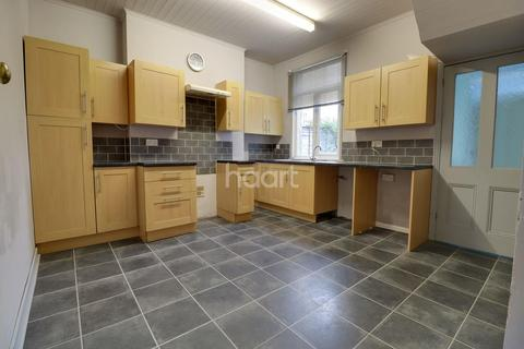 2 bedroom terraced house for sale - Corporation Road, Plymouth