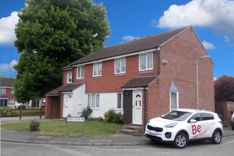 3 bedroom semi-detached house to rent - Halley Way, Houghton Regis LU5