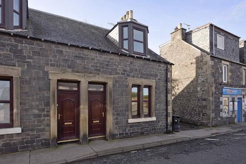 2 bedroom terraced house for sale - 24 Wood Street, Galashiels TD1 1QX