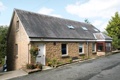 3 bedroom semi-detached house for sale - 4 Wellwood, Ettrick Terrace, Selkirk TD7 4JS