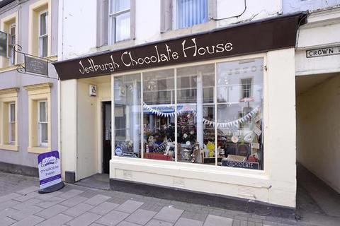 Property for sale - Jedburgh Chocolate House,  23 High Street, Jedburgh TD8 6AQ