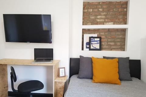 1 bedroom flat to rent - The Rayner Building, 98-100 Portland Street, LINCOLN LN5