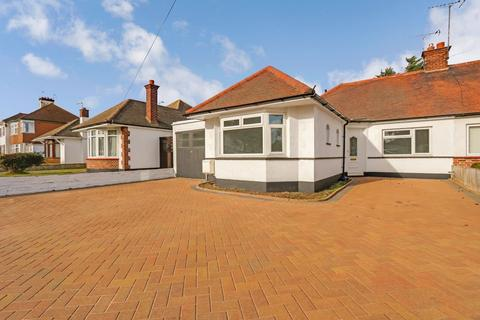 2 bedroom semi-detached bungalow for sale - Greenways, Thorpe Bay