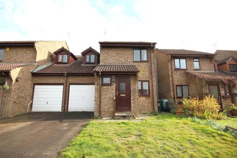 3 bedroom link detached house for sale - Chalbury Close, Canford Heath, Poole