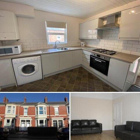 3 bedroom flat to rent - Lavender Gardens, Jesmond, Newcastle upon Tyne NE2