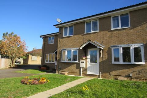 2 bedroom terraced house for sale - Chepstow Close, Northampton, NN5