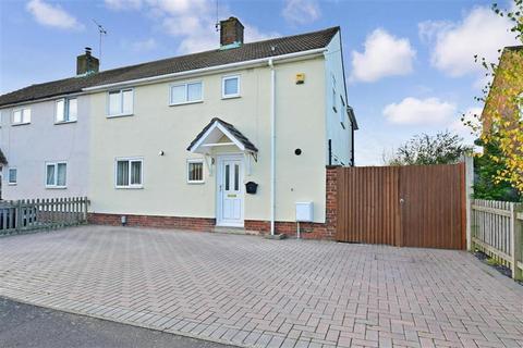 3 bedroom semi-detached house for sale - Warwick Road, Kennington, Ashford, Kent