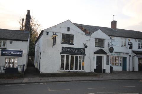 Property for sale - Barton Road, Worsley